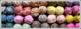 Couleurs de laine SW Ecotintes